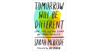 cover of the book Tomorrow Will Be Different